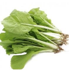 小白菜 绿色认证新鲜蔬菜火锅涮菜2斤装 小白菜2斤
