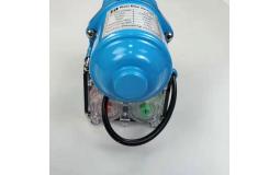 卷膜器220V大棚卷帘机温室养殖场手机远程自动放风配件升降机 自动放风温控仪