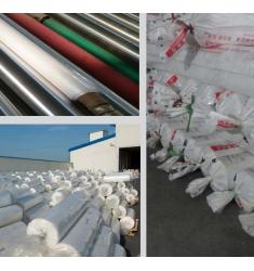 加厚塑料布防水布透明布防雨布装修防尘布塑料薄膜大棚膜无滴膜PO膜 2米宽 10s厚度/长度每米