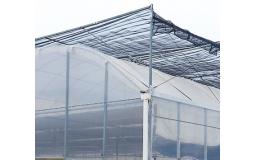 养殖大棚骨架含膜农用蔬菜保温庭院种植家用养鸡养猪花卉定制温室大棚热镀锌钢管钢架连栋棚配件
